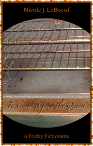 Cover art incorporates a photo of an oven taken by Wikimedia Commons user ArnoldReinhold and licensed under the terms of a Creative Commons Attribution-Share Alike 3.0 Unported license.