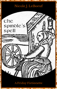 Cover art features 16th century woodcut (public domain)