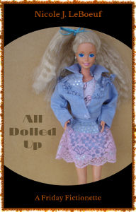 Cover art incorporates �1988 Feeling Fun Barbie Doll #1189� by Freddycat1 via Flickr (CC BY-SA 2.0)