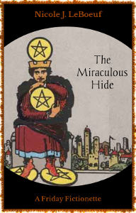 Cover art incorporates tarot image via Wikipedia.org (public domain, U.S.)