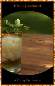 Cover art incorporates and modifies �Mint Julep� by Flickr user Brenda (CC BY-SA 2.0)